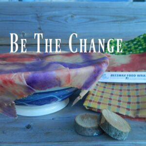 Beeswax Wraps & Beeswax Bags